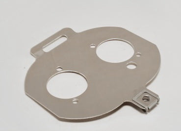 PX300 Baseplate - Weber DCOE / Dellorto DHLA Baseplate (C3109)
