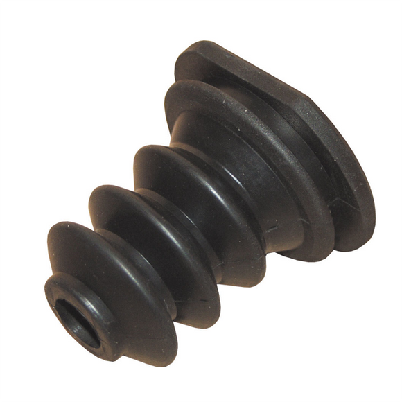 Brake servo rod rubber RU1873