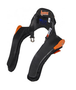HANS Adjustable device angle from 10-40