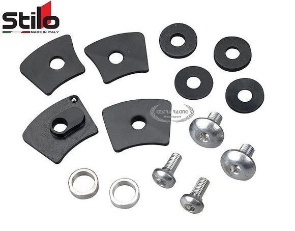 Stilo ST4 range visor screw kit