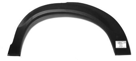 MK2 4 Door Rear Outer Wheel Arch - Left