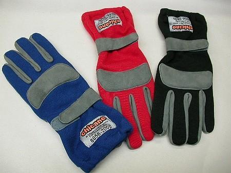 Chicane Driving Gloves