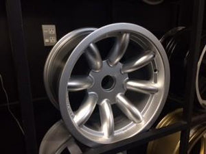 Rev 15x9 8 spoke 5 stud blank