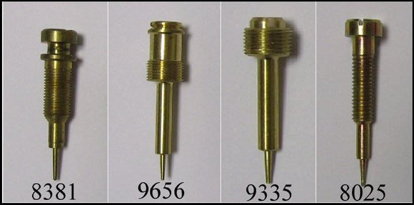 DHLA Mixture Screw