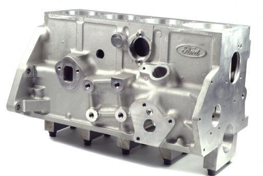 BDA 2.0 alloy block new
