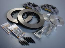 Toyota Corolla AE86 AP brake kit