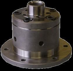 ATB Type LSD Units (English) 22 or 16 spline