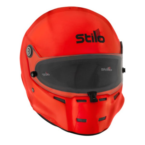 Stilo ST5F offshore composite with coms and ready for posts