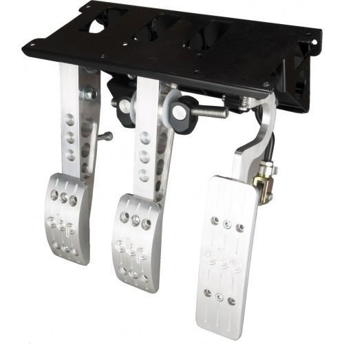 Top Mounted Bulkhead Fit Hydraulic Clutch Pedal Box