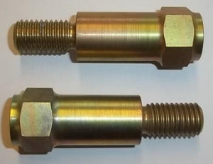 Steering Rack Extensions Pair