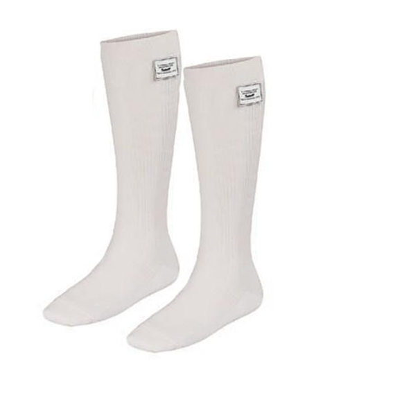 FIA socks white 8856-2000