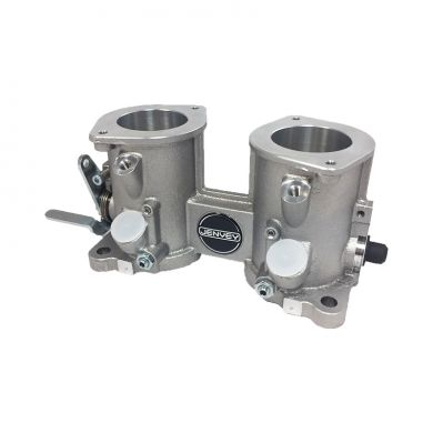 Jenvey 48mm IDF Throttle Body single
