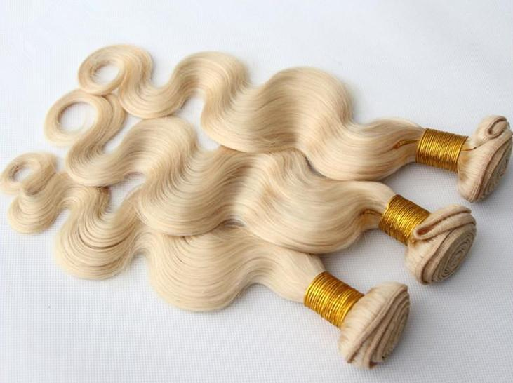 European Blonde Bundle Deal