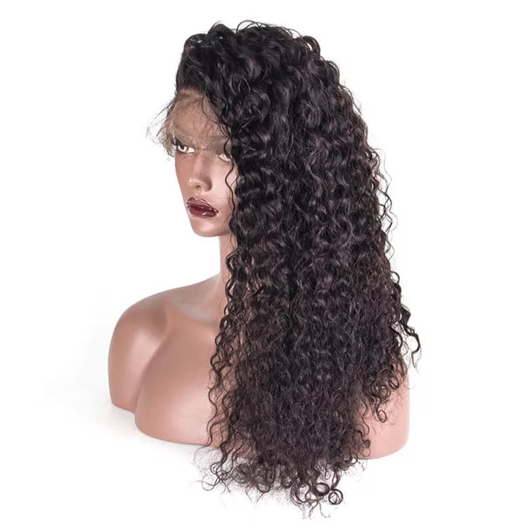 Luxury Lace Passion Wave Wig