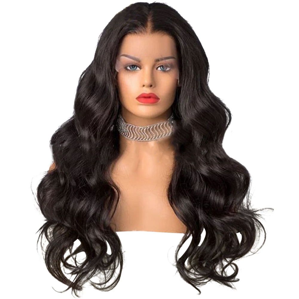 Luxury Lace  Body Wave Wig