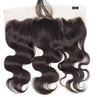 Body wave Frontal