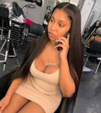 LUXURY STRAIGHT LACE WIG