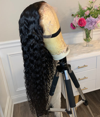 Passion Wave Lace Wig