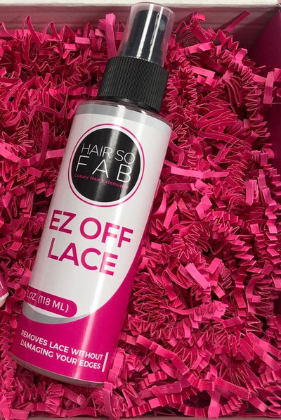 EZ OFF LACE