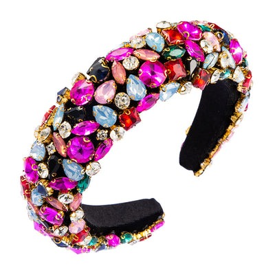 BEJEWELED BANDS