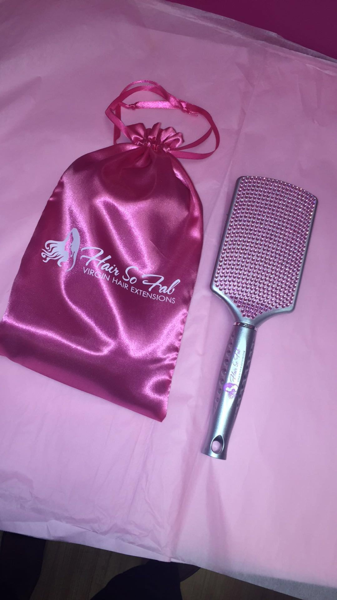 Fab Doll Brush