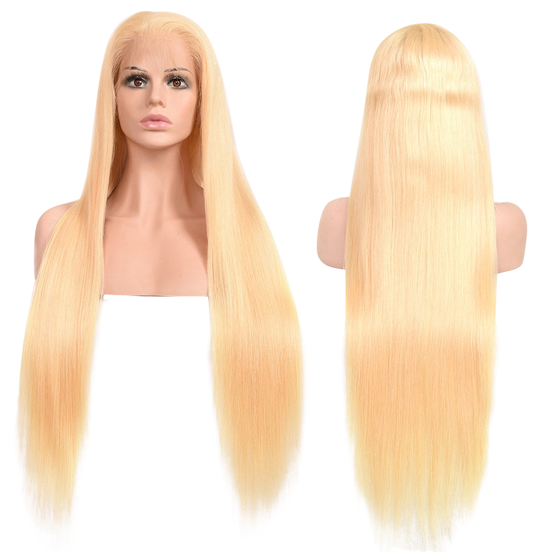 Blonde  Luxury Lace Wig