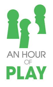 An Hour of Play Inc.