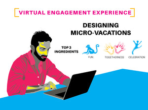 VEE - Designing Micro-Vacations