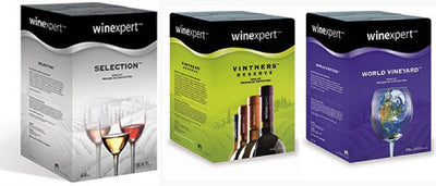 Wine Recipe Kits