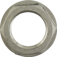 Stainless_Steel_Flanged_Lock_Nut_For_Beer_Shank