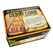 Denny Conn Wry Smile Rye IPA Ingredient Kit