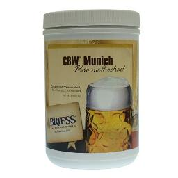 Briess CBW Munich Liquid Malt Extract