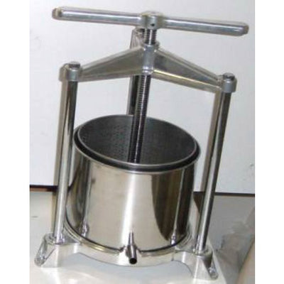Mini_Press_Stainless_&_Aluminum_20_CM_X_17_CM