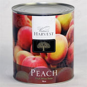 PEACH PUREE (96 OZ)