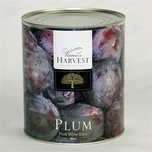 PLUM PUREE (96 OZ)