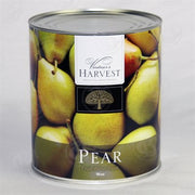 PEAR PUREE (96 OZ)