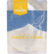 WYEAST #4632 Dry Mead Yeast