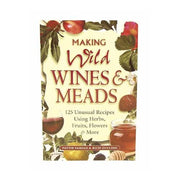 Making Wild Wines&Meads