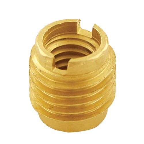 Brass_Dual_Threaded_Insert_For_Tap_Handles_Beer