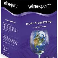 California_Trinity_Red_World_Vineyard_Wine_Kit