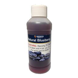 NATURAL BLUEBERRY FLAVORING