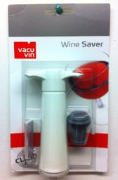 Vacu Vin Wine Saver