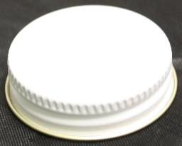 METAL SCREW CAP (38 MM)