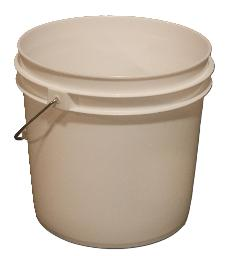 2 GALLON ALE PAIL
