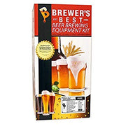 BREWER'S BEST EQUIPMENT KIT #1000 (Basic kit)