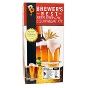 Brewer's_Best_Equipment_Kit, Home_Brewing_Equipment_Kit, #1002
