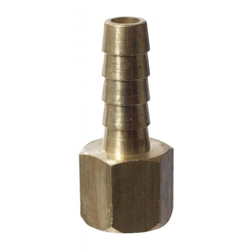 "BRASS 1/4""FPT X 5/16""BARB"