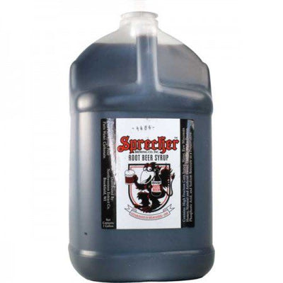 ROOT BEER EXTRACT (1 GAL)