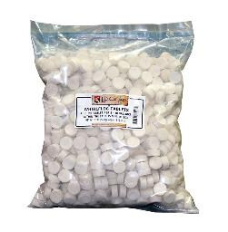 WHIRLFLOC TABLETS (5 LB)