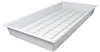 Flood Table 3x6 Premium White